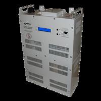 Стабилизатор напряжения однофазный 18000 Вт, Uвх=(90-245 В), точность +7,5 -10%