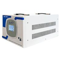 Стабилизатор напряжения однофазный 9000 ВА Uвх=(145-260 В), точность +-3,5%, напольный