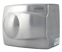 Сушилка для рук 1,4 кВт 220 В Нержавеющая сталь (матовая).темп.воздушного потока: 40-55°С. антивандальный