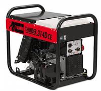 Сварочный генератор Thunder 314D CE