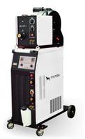 Сварочный полуавтомат TRITON ALUMIG 350P Dpulse Synergic DW