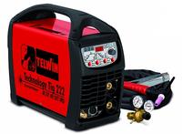 Telwin Technology TIG 222 AC/DC HF/LIFT VRD
