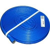 Теплоизоляция 18х4 мм Энергофлекс СУПЕР-ПРОТЕКТ-C синяя 11м