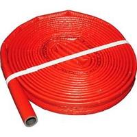 Теплоизоляция 18х4 мм Энергофлекс СУПЕР-ПРОТЕКТ-К красная 11м