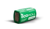 Теплоизоляция ЭКОРолл EXTRA Aquastatik TS 037 100*610*1230 1уп=0,6м3=6м2