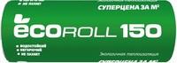 Теплоизоляция ЭКОРолл TR044 150*1220*5500 1уп=1м3=6,71м2