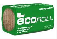 Теплоизоляция ЭКОРолл TS 040 50*610*1230 1уп=0,6м3=12м2