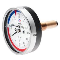 Термоманометры Росма, Россия