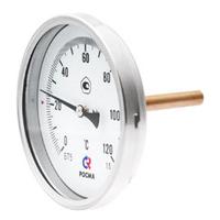 Термометры биметаллические Росма, Россия