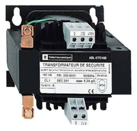 Трансформатор 230-400В 1х12В 160ВA