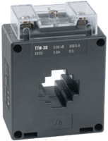 Трансформатор тока 250/5А 5ВА кл.0,5S серия ТТИ-30