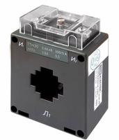 Трансформатор тока 300/5А 5ВА кл.0,5 под шину разм. до 31х11(31х11)мм под диам.кабеля 23,6 мм серия ТТН- 30