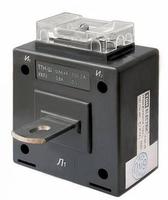 Трансформатор тока измерительный с шиной ТТН-Ш 125/5-5VA/0,5 TDM