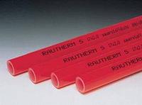 Труба отопительная RAUTHERM S 17 х 2,0 мм ( бух. 500 м. )