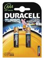 TurboMax AAA Батарейки алкалиновые 1.5V LR03