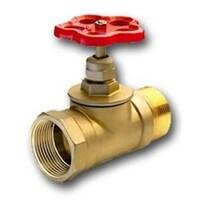 Вентиль (клапан) КПЛП прямоточный