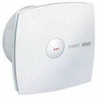 Вентилятор осевой 320 куб.м/час 25 Вт 230В настенный (диам.шахты 150 мм) белый, серия X-Mart