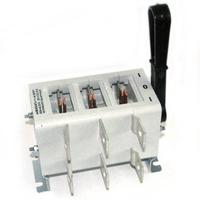 Выключатель-разъединитель 250А ВР32-35А-70220