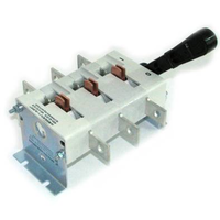 Выключатель-разъединитель 400А ВР32-37А-30220
