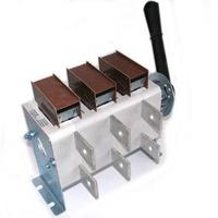 Выключатель-разъединитель 630А ВР32-39В-71250 со смещенной боковой ручкой
