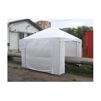 Палатка сварщика ТАФ 2,5х2,5 м (усиленный каркас из трубы 25мм)