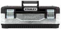 Ящик для инструментов 20 металлопластиковый гальванизированный